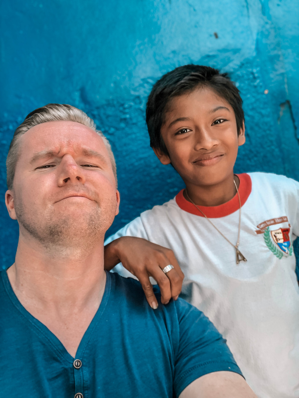 Best Mission Trips to Nicaragua World Missions Outreach