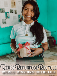 Best Mission Trips Eco Projects Nicaragua Self Sustainable Education World Missions Outreach