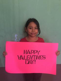 Nataly Valentines Day 2017