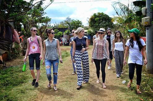 Mission Team La Chureca Nicaragua