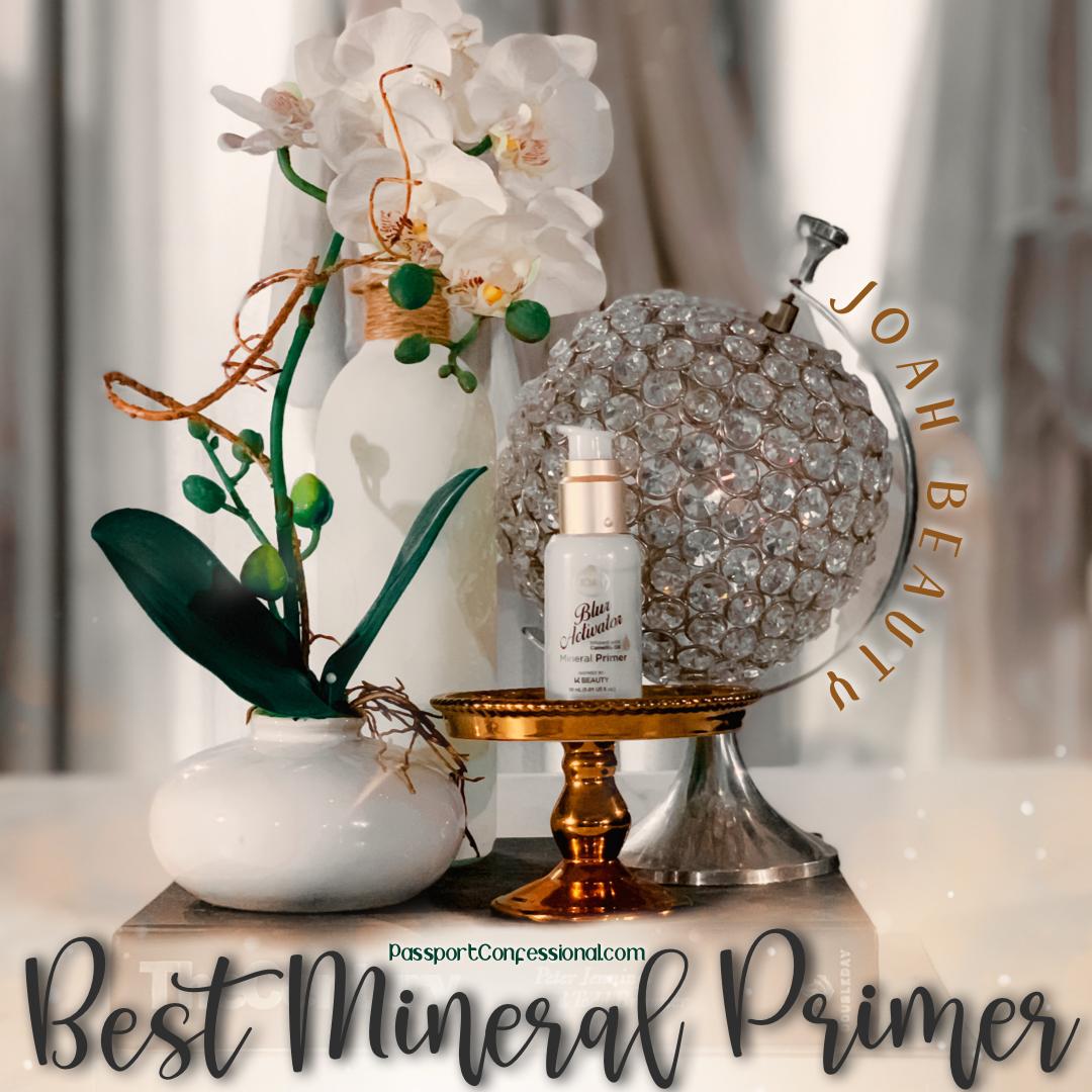 Best Mineral Primer Review