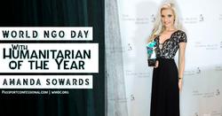 Amanda Sowards Humanitarian Award