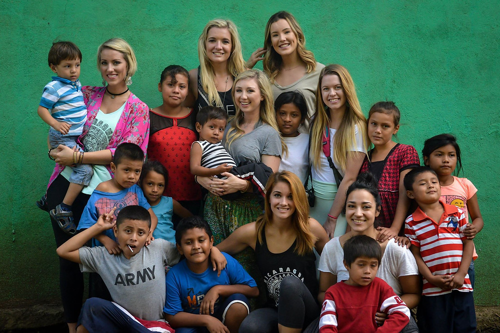 Mission Trip to Nicaragua - World Missions Outreach