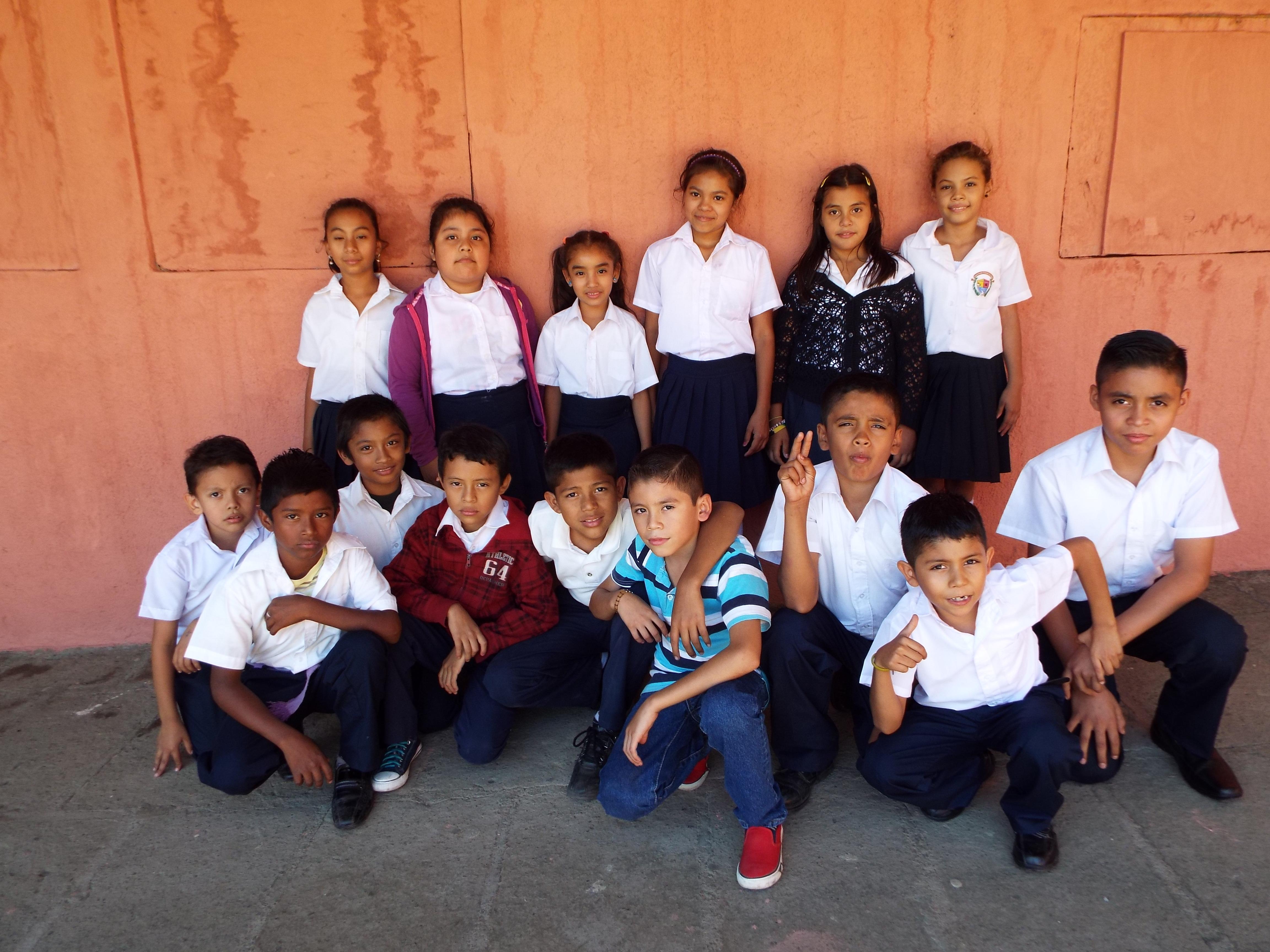 4th Grade Class