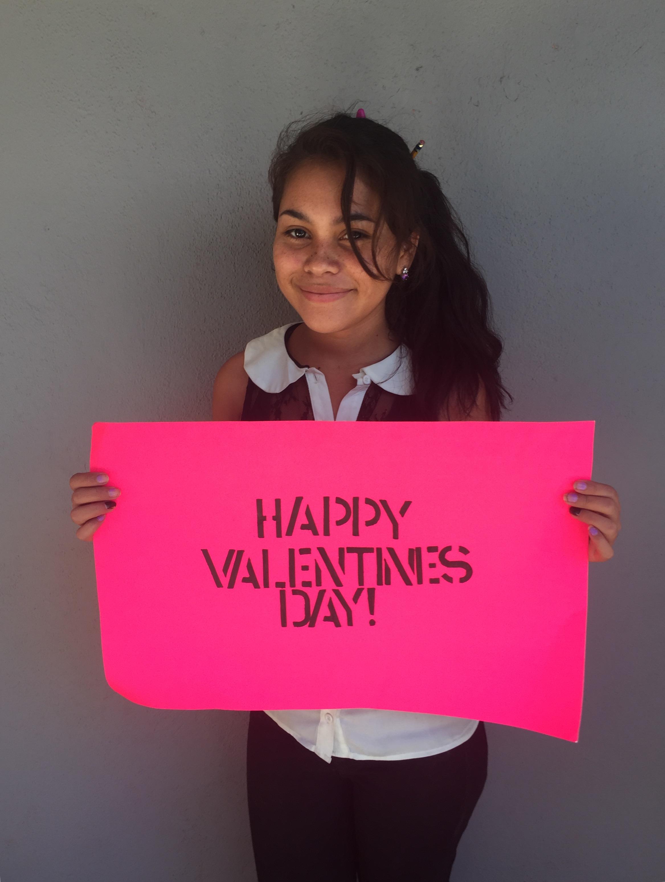 Hassel Valentines 2017