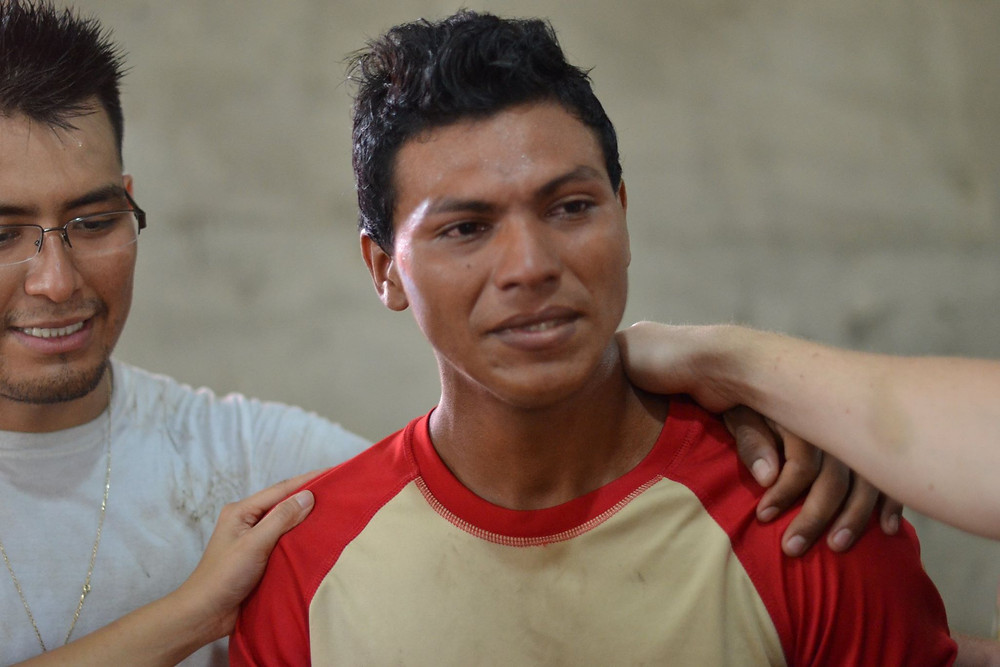 La Chureca Nicaragua Dump