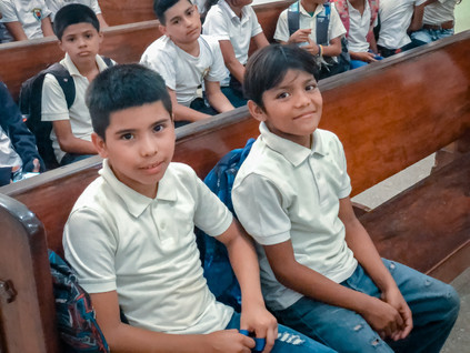 World Missions Outreach Leon Cathedral