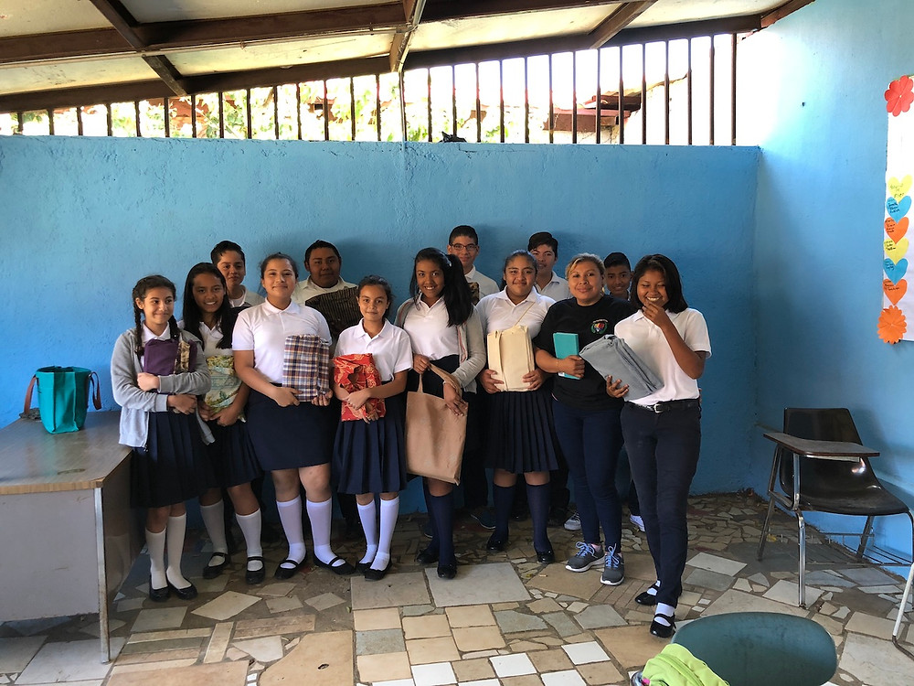 World Missions Outreach Nicaragua School