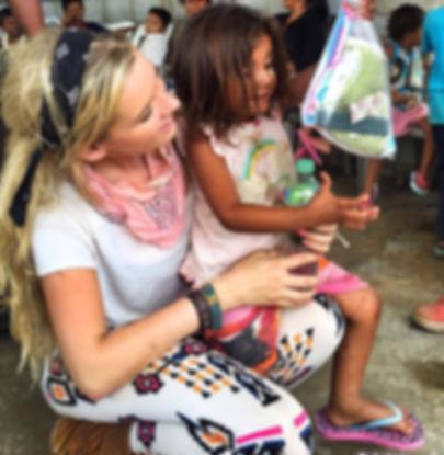 Church Misisons Trip nicaragua