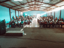 World Missions Outreach Chapel