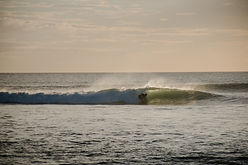 Where to surf in Nicaragua