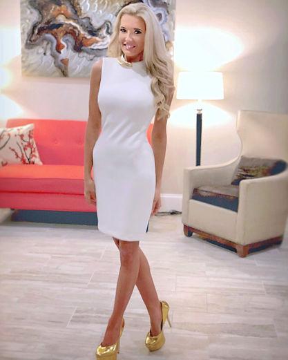 Amanda Sowars Miss NC United States
