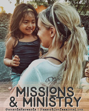 Best Women Ministry Blog Amanda Sowards