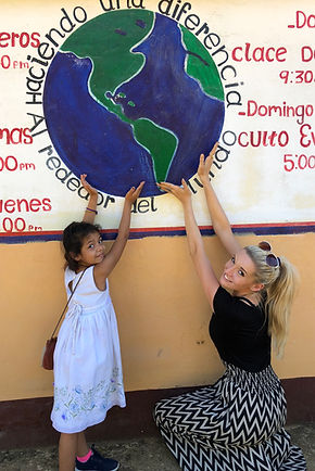 Mission Trip to Nicaragua with World Missions