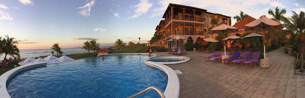 Gran Pacifica Nicaragua Resort