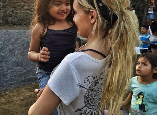 A Day in Nicaragua