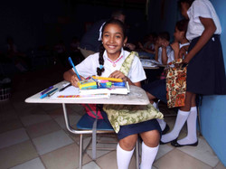 1st day of 6th grade - 2015