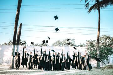 Graduation World Missions Outreach Nicaragua