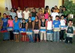 WMOC School