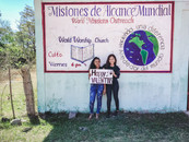 Best Mission Trips World Missions Outreach