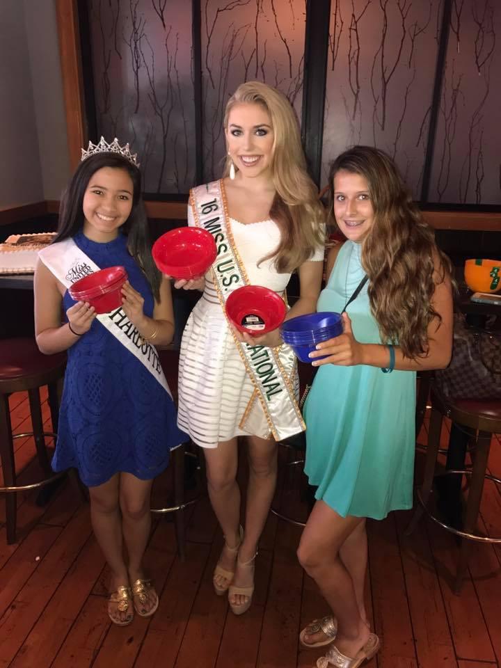 Miss US International