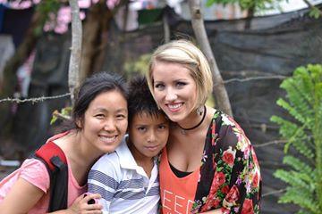 Nicaragua Mission Team