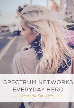 Spectrum Networks Everyday Hero