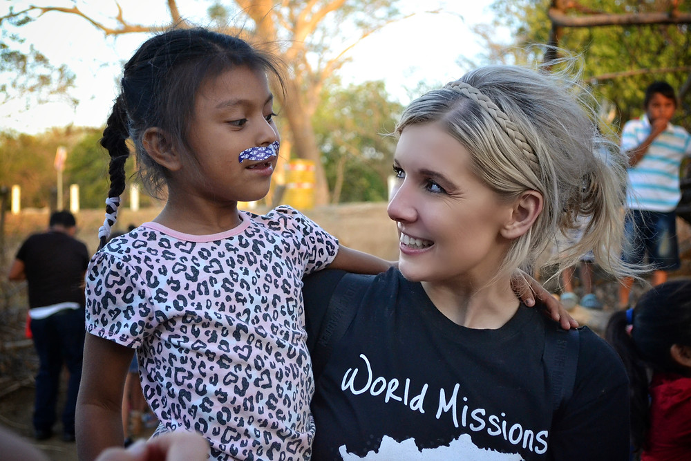 World Missions Outreach Nicaragua