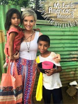 Amanda Sowards Humanitarian