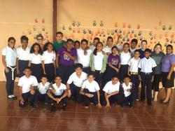 Class Photo 2016