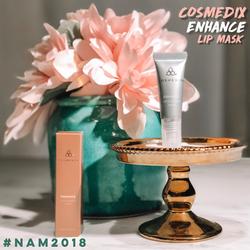 Cosmedix Enhance Lip Mask Review