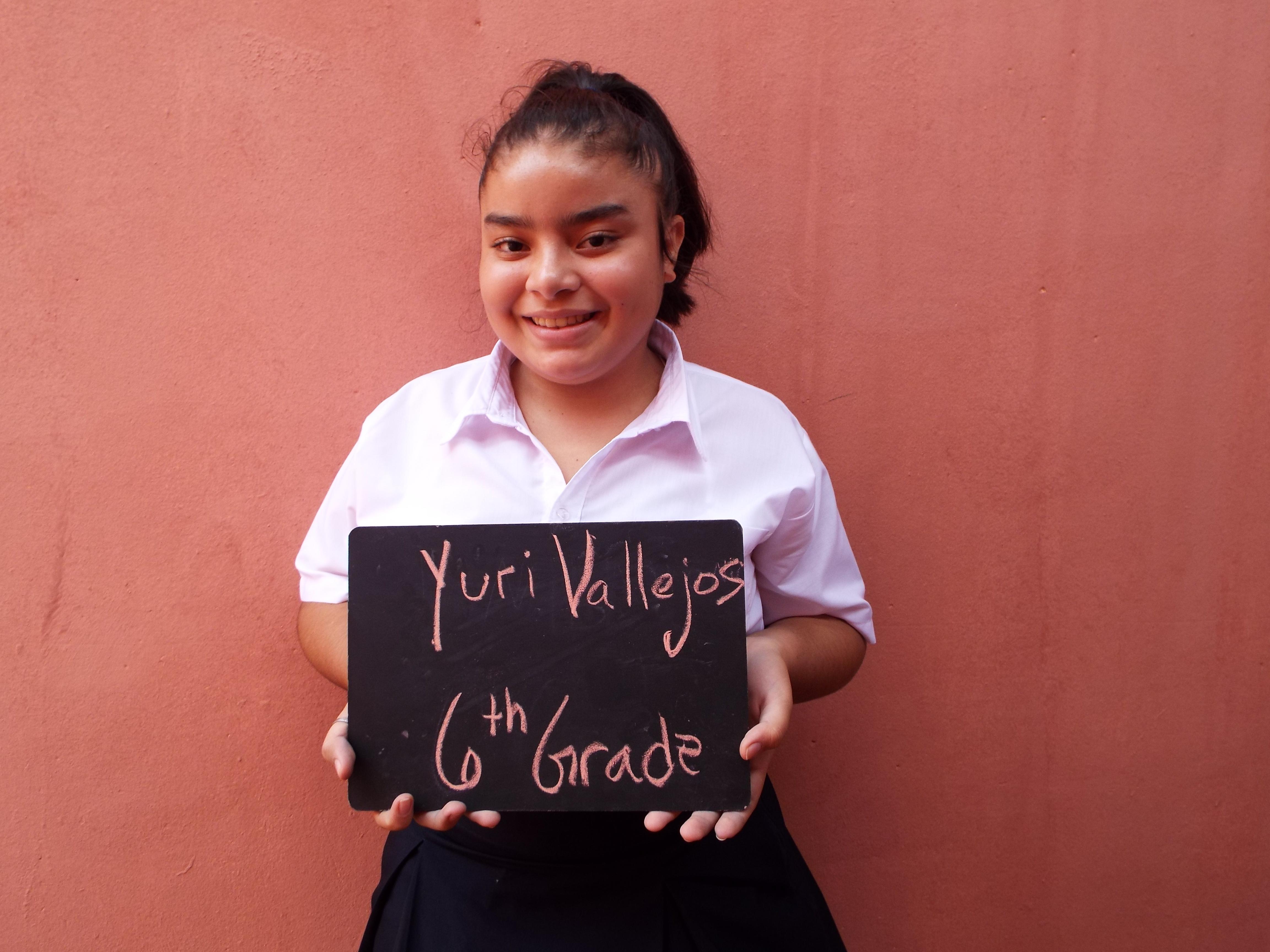 6th Grade Photo - 2016