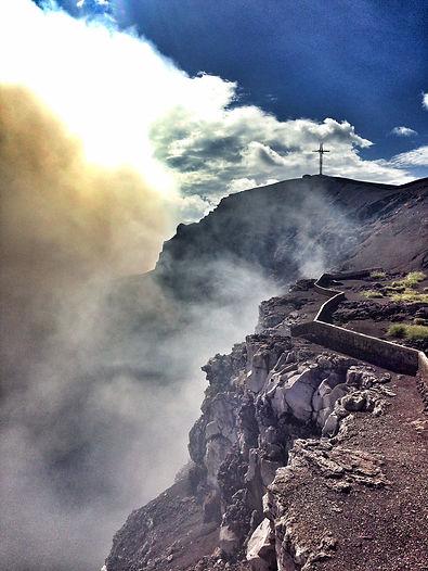 Masaya Volcano Nicargua Tours