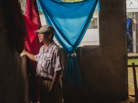 A Pastors Love - Stories from La Chureca