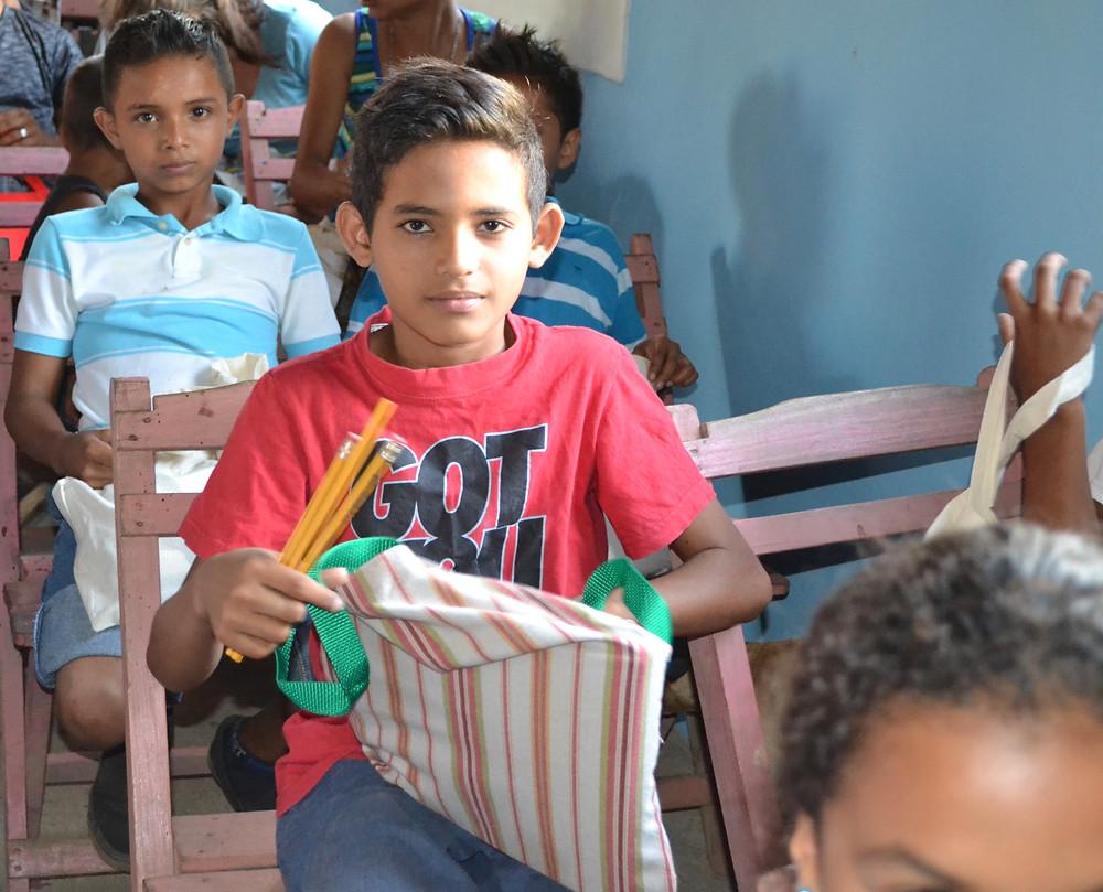 Feeding Program Nicaragua Mission Trip