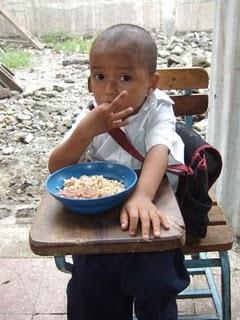 Meals at Schools