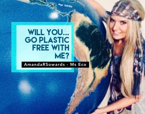Eco - Plastic Free July