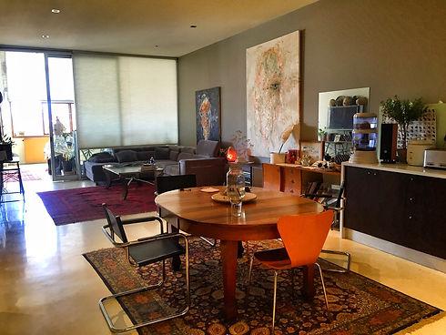 Melbourne Australia Airbnb