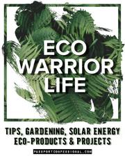Best Eco Friendly Lifestyle Blog