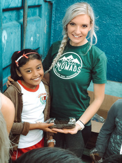 World Missions Sustainable Education