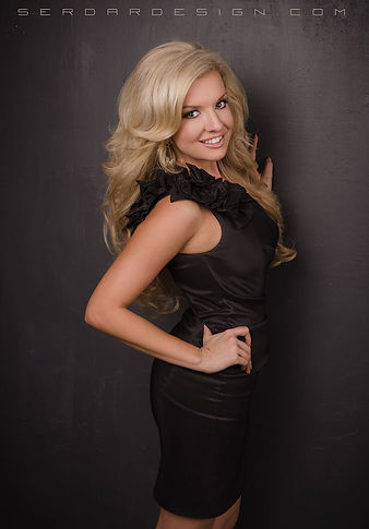 Amanda Sowards Miss NC United States