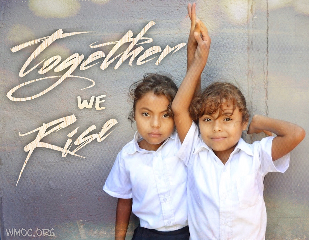 Together We Rise World Missions Outreach