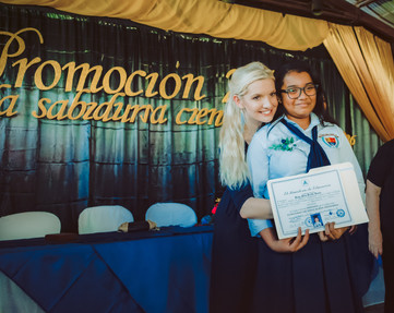 Amanda Sowards World Missions Outreach Nicaragua