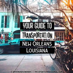 What is there to do in New Orleans