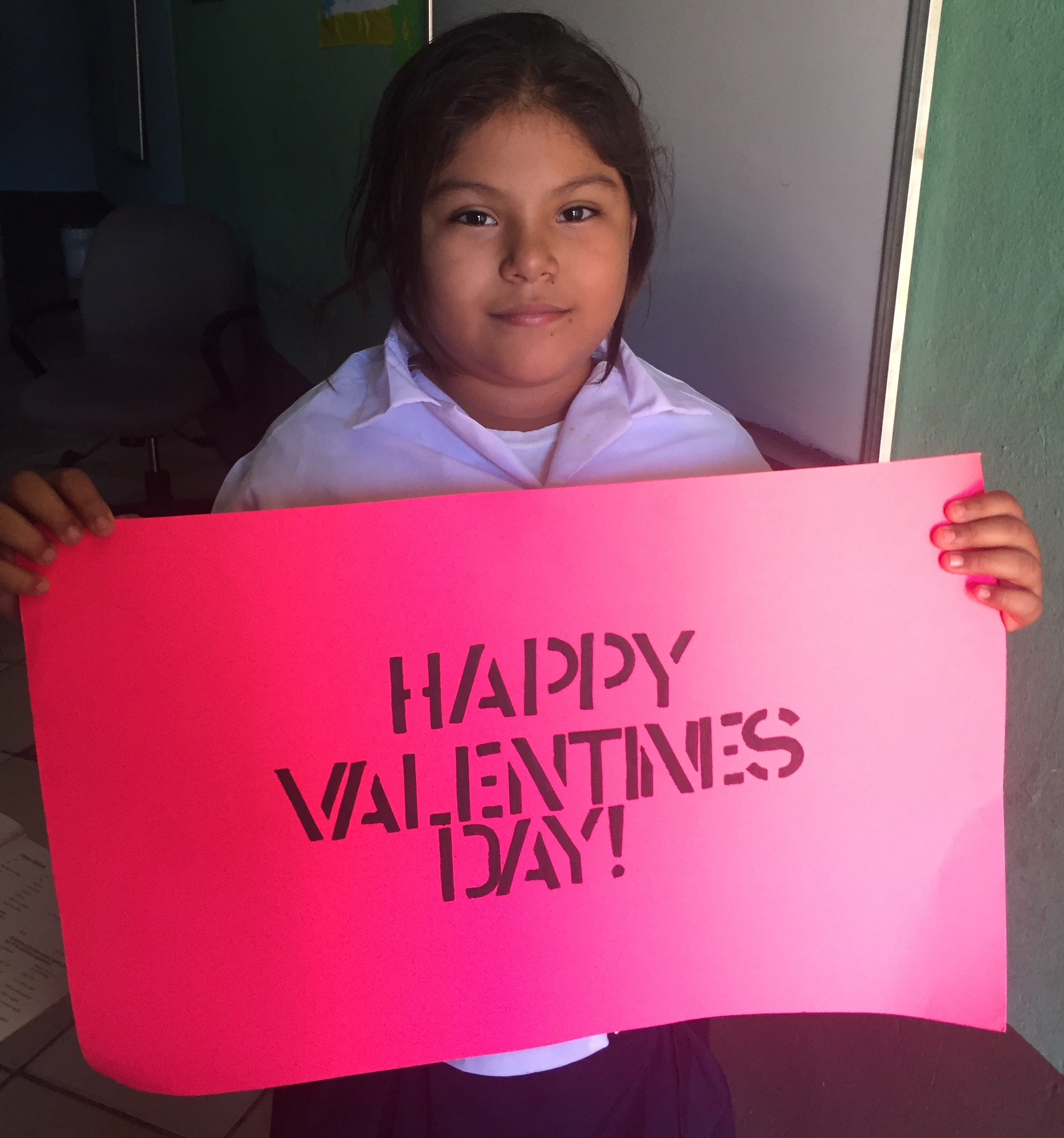 Kelly Valentines 2017
