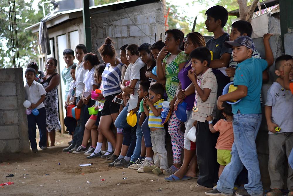 La Chureca nicaragua Mission Trip