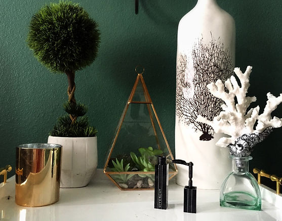 Givenchy Noir I