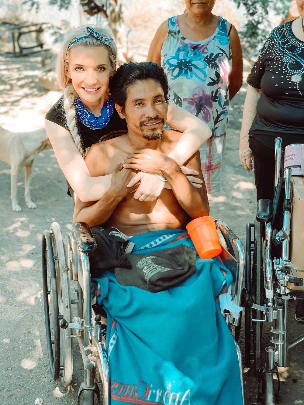 Amanda. Sowards Missionary in Nicaragua