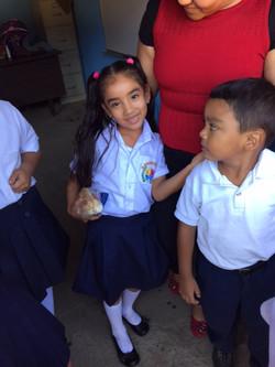 1st week of school - 2015