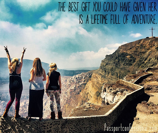adventure quotes for best friends